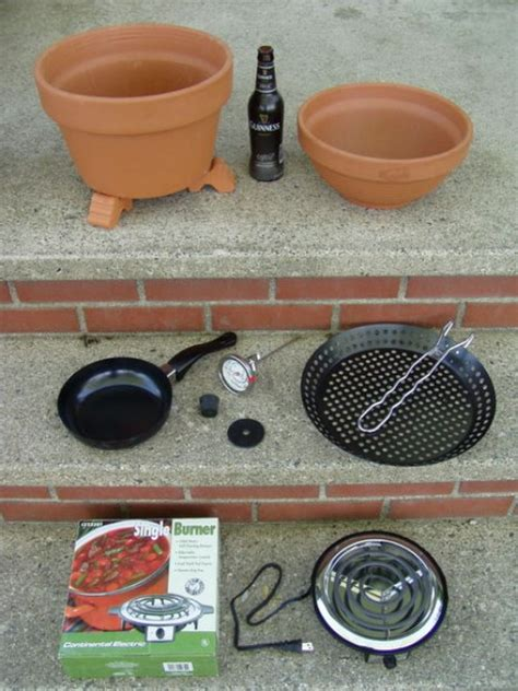 build your own backyard smoker 70 summery backyard diy projects that are borderline