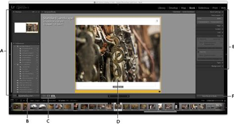 tutorial lightroom 5 español pdf c 243 mo crear libros de fotograf 237 as en lightroom classic cc