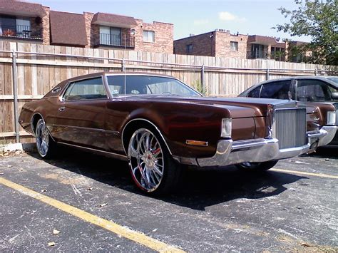 sickkhoe 1972 lincoln iv specs photos modification