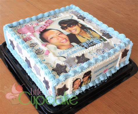 Cake With Picture by Buttercream Miss Cupcake Page 2
