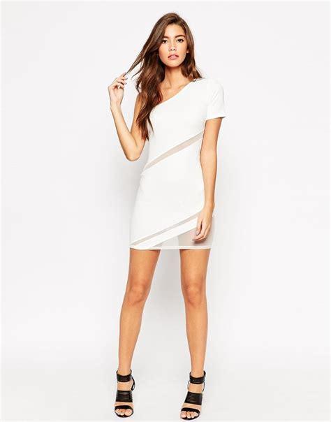 Asos Robe Blanche Courte - 17 meilleures id 233 es 224 propos de robe blanche moulante sur
