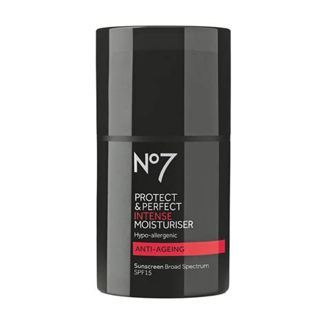 boots mens no 7 boots no 7 protect and moisturizer spf