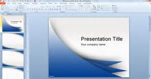 powerpoint template 2007 free powerpoint presentation background designs free