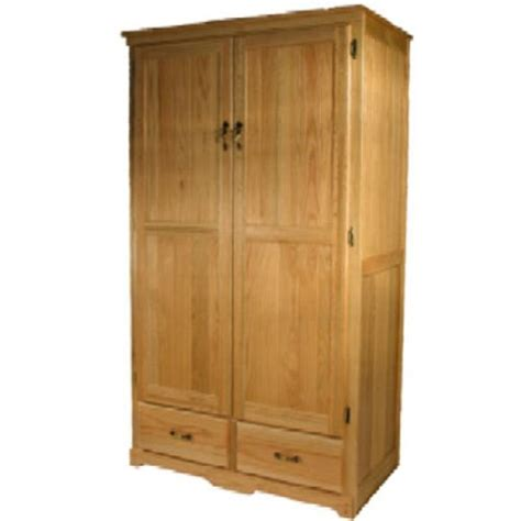 Unfinished Oak Pantry Cabinet by Unfinished Wood Kitchen Cabinets