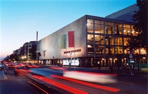 Bureau Berlin by Deutsche Oper Berlin