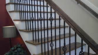 Home Depot Banister Rails by Top Home Depot Stair Railing On Inside Stairs Home Depot