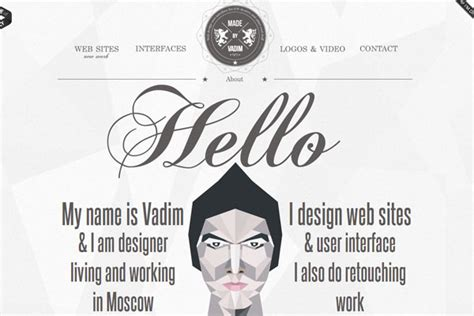 tips for creating better portfolio website crazyleaf design