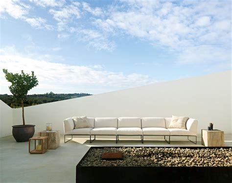 buildable couch landscape collection by andreu world interiorzine