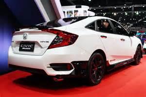 Honda Civic 1 8 Modulo
