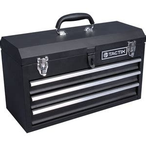 tactix modular storage 2 drawer cabinet tactix 3 drawer steel portable tool chest 20 1 2 in l