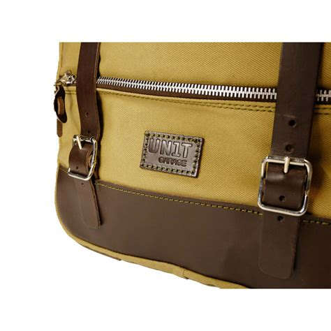 Handbag Wd 961 Beige unit garage 1 side bag u003 beige brown motostorm