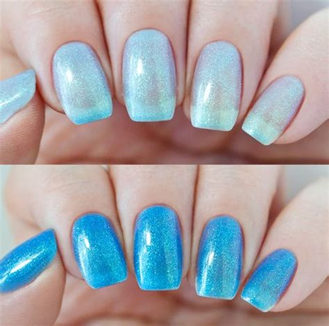 heat activated color changing nail top 6 trending color changing nail polishes to opt for