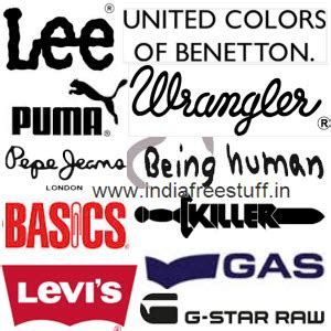 top footwear clothing brands minimum 50 off from rs lee ucb puma wrangler more top brands men s clothing