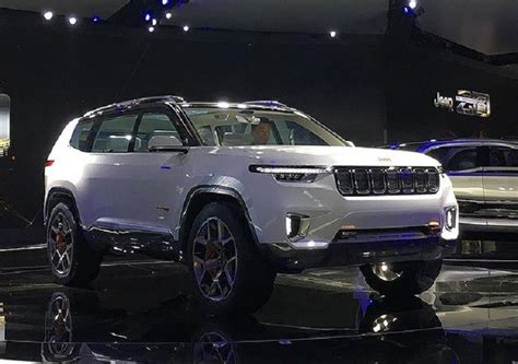 jeep grand cherokee release date