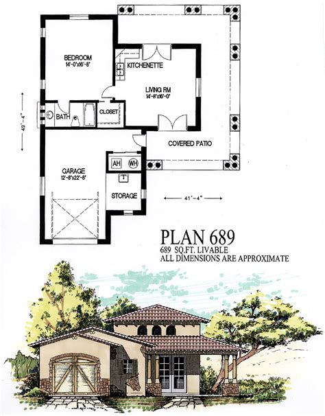house plans less than 1000 sf less than 1000