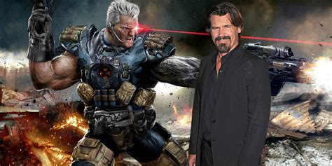 who plays cable in deadpool 2 rob liefeld comments on cable screen rant