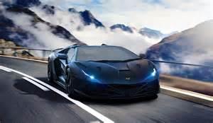 Lamborghini Aventador All Black Lamborghini Aventador Black Supercar All About Gallery Car