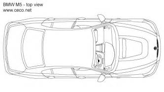 gallery for gt plan view cars cad block of a car in plan cadblocksfree cad blocks free