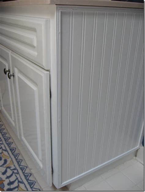 beadboard on cabinets beadboard wallpaper project southern hospitality