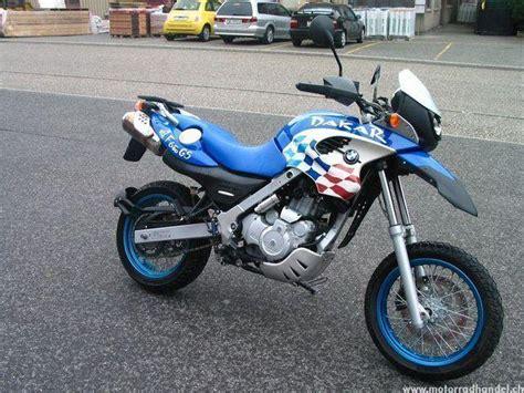 Motorrad Ankauf Luzern by Motorrad Occasion Kaufen Bmw F 650 Gs Dakar Odermatt Motos