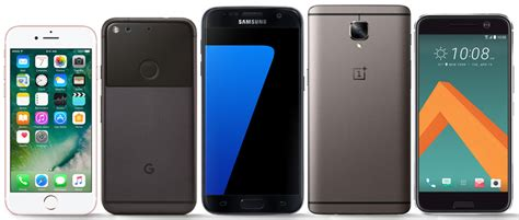 phones best the best smartphones ars technica uk