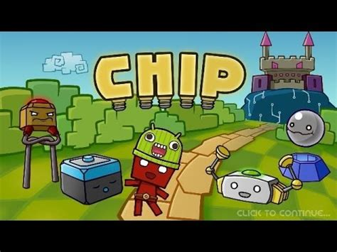 schip puzzel chip puzzle game walkthrough level 1 level 20 youtube