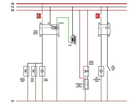 volkswagen rabbit ignition switch wiring diagram get