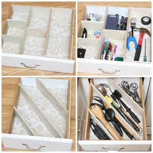 Design My Bathroom diy drawer dividers