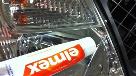 Polieren Scheinwerfer by Autoscheinwerfer Reinigen Frag Mutti