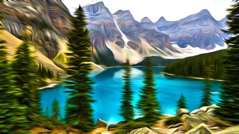 tutorial photoshop oil painting effect oil painting effect with photoshop cs6 subtitles no