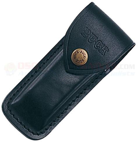 buck knife sheaths sale buck 0112 05 bk black leather sheath only for buck 112