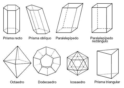 imagenes geometricas y sus nombres cuerpos geometricos para colorear con nombres imagui