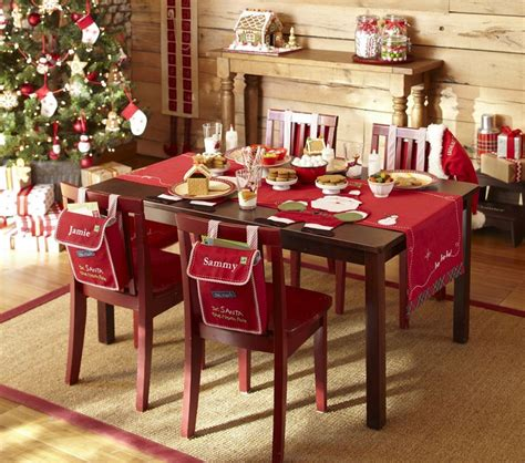decorate dining room table for christmas 24 superb dining decor ideas