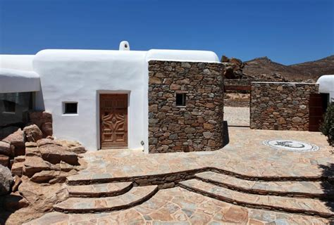 the greek house traditional greek house on mykonos island most beautiful houses in the world