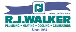 R R Plumbing by R J Walker Plumbing Heating Electrical And Cooling