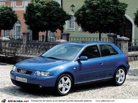 Audi A3 1 8t by Audi A3 1 8t Quattro Technical Details History Photos On