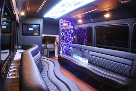 Luxury Limousine by Luxury Limousine Hornell New York 1 607 382 7712