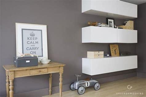 Ikea Hack: Módulos Fatkum de Ikea para el salón   Paperblog