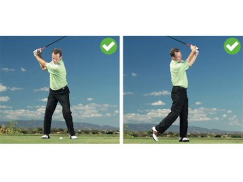 connection in golf swing what is connection in the golf swing golf monthly
