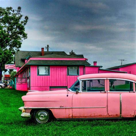 pink cadillac diner bridge the pink cadillac diner 201 photos 185 reviews
