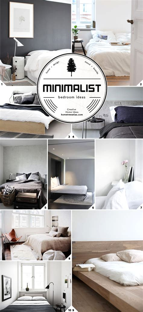 free home decorating ideas stress free minimalist bedroom design ideas home tree atlas