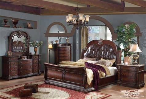 Meridian Bedroom Furniture Palazzo Bedroom Set By Meridian Furniture