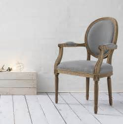 Sylvie french style dining chair by swoon editions