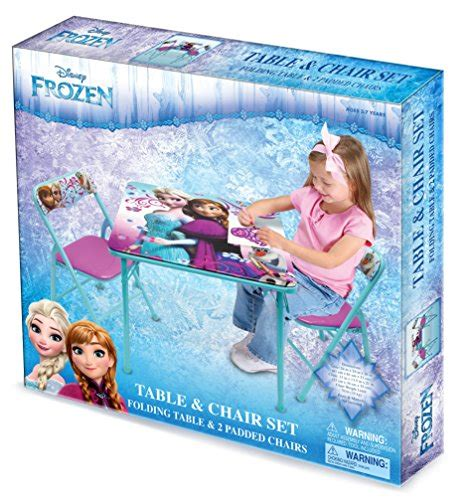 Frozen Table Set by Frozen Activity Table Set New Ebay