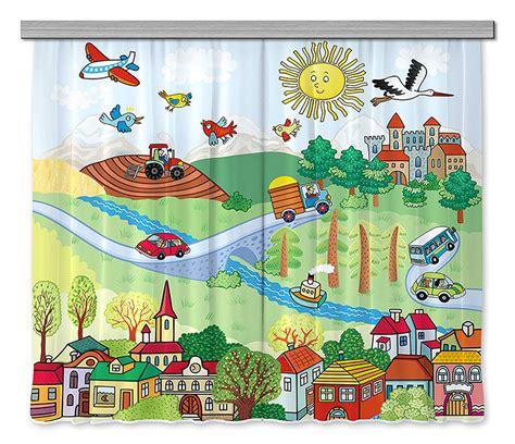 modelli di tende per camerette tende per camerette 65 coloratissimi modelli in vendita