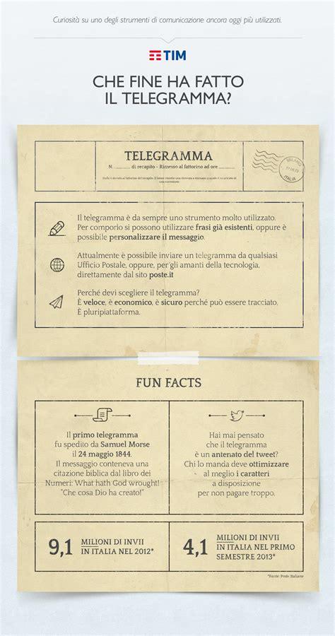 come spedire un mobile come inviare un telegramma gruppo telecom italia