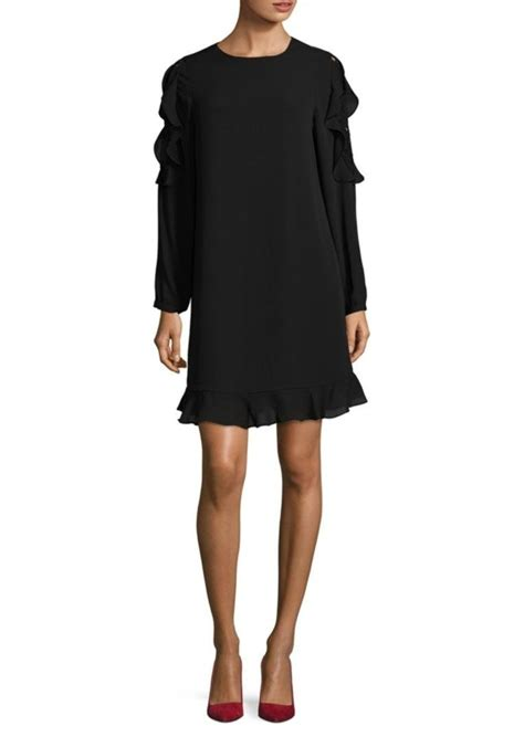 Avenue Black saks fifth avenue saks fifth avenue black ruffle