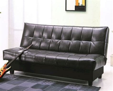 Klik Klak Sofa Bed With Storage Modern Klik Klak Sofa With Storage Borealis Mo Bor