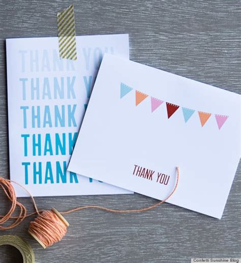 free printable native american thank you cards 7 free printable thank you cards because sending an email