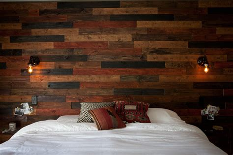Wall Boarding For Bathrooms by Diy Wood Plank Walls